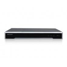 DS-7632NI-K2 - 32 kanálový NVR pro IP kamery (256Mb/160Mb); 4K, 2xHDD, Alarm I/O