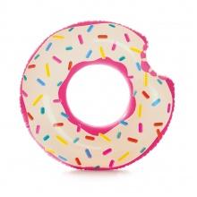 nafukovací kruh donut 107 x 99 cm (od 9 let)