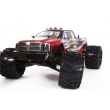 Monster Truck Expert - 2WD RTR 1/12