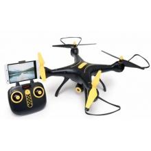S8SW-LE černá edice, autostart/přistání, HD kamera s přenosem