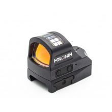 Otevřený micro kolimátor Holosun HS507C