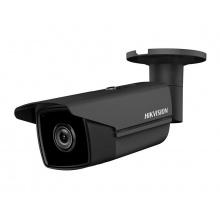 DS-2CD2T25FWD-I8-BLACK/28 - 2MPix IP venkovní kamera; WDR+ICR+EXIR do 80m+obj.2,8mm; černá