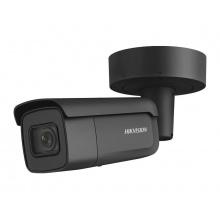 DS-2CD2685FWD-IZS-BLACK - 8MPix IP venkovní kamera; ICR + EXIR + motorzoom 2,8-12mm; Alarm; černá