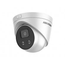 DS-2CD2346G1-I/28 - 4MPix AcuSense IP venkovní DOME kamera; WDR+ICR+IR+obj.2,8mm