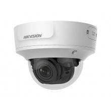 DS-2CD2746G1-IZS - 4MPix AcuSense IP venkovní DOME kamera; WDR+ICR+IR 30m; motor. obj. 2,8-12mm