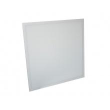 LED světelný panel, 40W, 60x60cm, 3600lm, 4000K + zdroj.