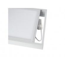 Rámeček pro LED panely 30x60cm, bílý