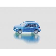 Siku Kovový model auta Mercedes GLK