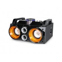 Reproduktor přenosný FENTON Trypticon 100W, Party Station USB/SD/BT