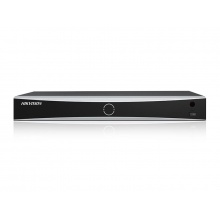 DS-7616NXI-I2/4S - AcuSense 16 kanálový NVR pro IP kamery (160Mb/256Mb)