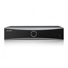 DS-7732NXI-I4/4S - AcuSense 32 kanálový NVR pro IP kamery (256Mb/200Mb); e-SATA; 4xHDD