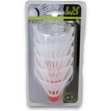 Badmintonové míčky/košíčky 5ks (od 3 let)