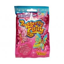 Figurky Butterfly Fairies + 7 samolepek (od 3 let)