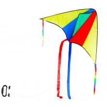 drak létající nylonový110 x 63 cm (od 5 let)
