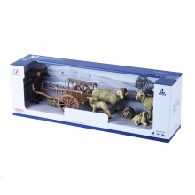 ovce set farma deluxe (od 3 let)