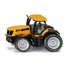Siku Kovový model JCB traktor