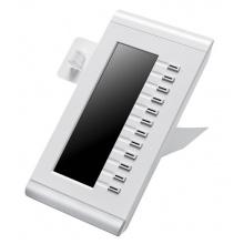 Siemens OpenScape Key Module 55, bílý