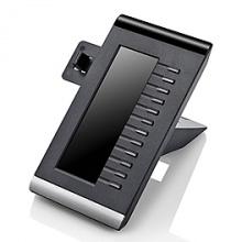 Siemens OpenScape Key Module 55, černý