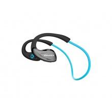 Sluchátka s bluetooth AWEI A880BL modrá