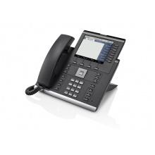 Siemens OpenScape IP55G HFA - stolní telefon, černý