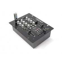 Pult mixážní Skytec STM-2300 2 kanálový mix pult s USB/MP3