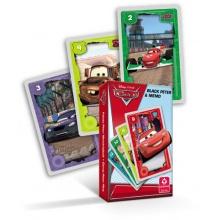 Karty Černý Petr Cars (od 4 let)