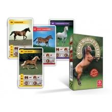 Karty Kvarteto Koně (od 3 let)