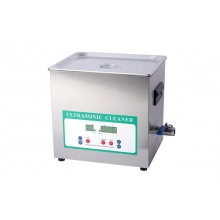 Čistička ultrazvuková ELASON 10l 28kHz razantní čištění