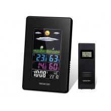 Meteostanice SENCOR SWS 4000