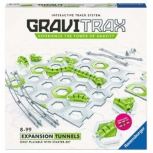 RAVENSBURGER GraviTrax Tunely