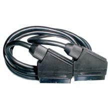 Kabel Scart - Scart  21PIN  1,0m