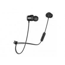Sluchátka do uší NICEBOY HIVE E2 bluetooth černé