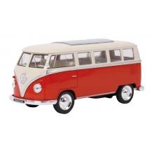 Small Foot Kovový model auta  klasický autobus VW  poškozený obal