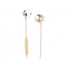 Sluchátka do uší s mikrofonem YENKEE YHP 305GD