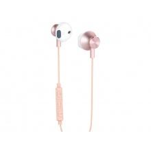 Sluchátka do uší s mikrofonem YENKEE YHP 305PK