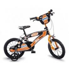 DINO BIKES Dětské kolo 165XC BMX 16