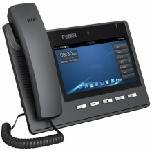 C600 Fanvil - IP videotelefon, OS Android, 6x SIP Linek, 7
