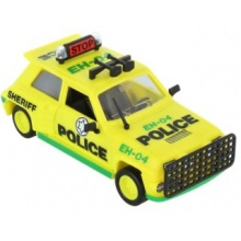 Monti System 41 Police