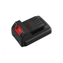 Baterie akumulátorová 18V, 1500mAh, pro 8895600, 8895601, 8895610, 8895611, EXTOL PREMIUM