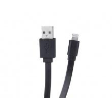 AVACOM LIG-120K kabel USB - Lightning, 120cm, černá