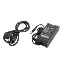 Nabíjecí adaptér pro notebook Dell 19,5V 3,34A 65W konektor 7,4mm x 5,1mm s vnitřním pinem AVACOM