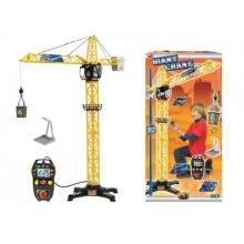 jeřáb Giant Crane 100 cm, kabel (od 5 let)