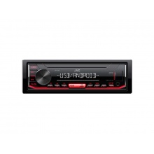Autorádio JVC S USB/MP3  KD-X162