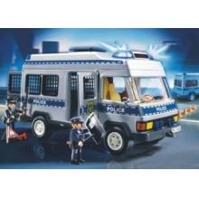 PLAYMOBIL Policejní anton 4023