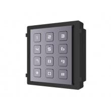 DS-KD-KP - IP interkom modulární/mechanický číselník