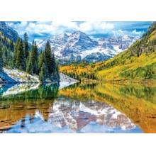 EUROGRAPHICS Puzzle Národní park Skalnaté hory, Colorado 1000 dílků