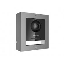 DS-KD8003-IME1/Surface/EU - IP interkom modulární/kamerový modul s rámečkem