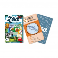 Karty kvarteto ZOO (od 4 let)