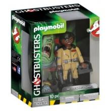 PLAYMOBIL Ghostbusters™ Sběratelská figurka W. Zeddemore 70171
