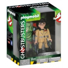 PLAYMOBIL Ghostbusters™ Sběratelská figurka E. Spengler 70173